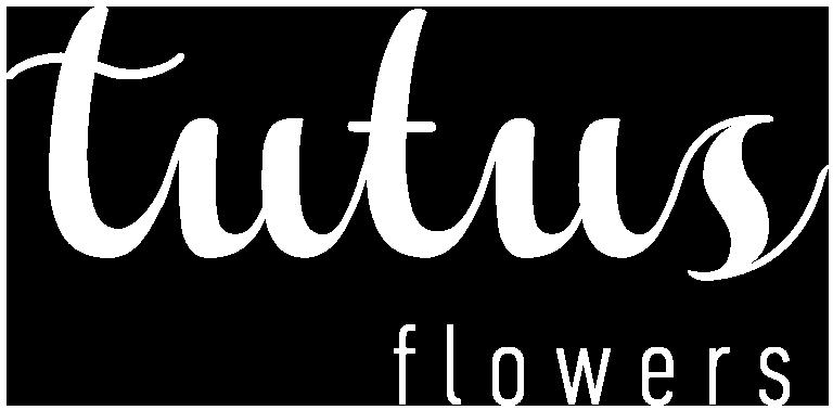 tutus flowers